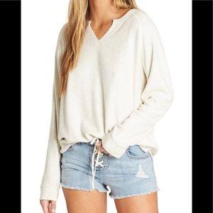 Billabong Beach Nights Sweatshirt